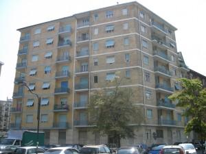 Edificio di civile abitazione in corso Racconigi 180