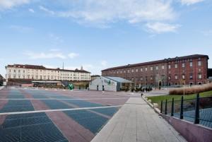 Ex sede del Regio Museo Industriale, ex Convento delle convertite