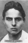 Dante Di Nanni (Torino, 1925-1944)