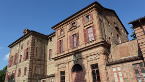 Villa Rey, già il Prié