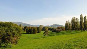 Il parco Colletta