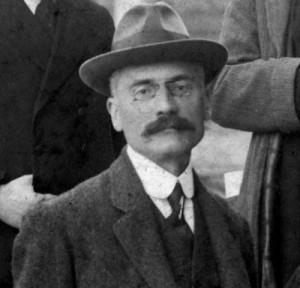 Mario Carrara (Guastalla, 1866 - Torino, 1937)