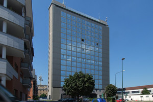 Grattacielo Lancia