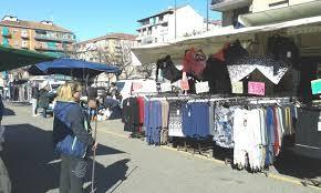 Mercato Grosseto © Città di Torino