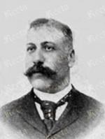 Giuseppe Ricci (Genova 1853 - Torino 1901)