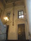 Lapide dedicata al cinquantenario dello Statuto Albertino e alla festa delle città italiane