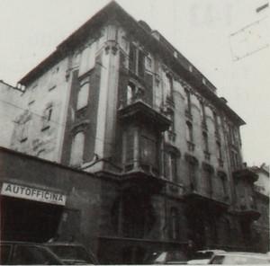 Casa Rossi-Galateri