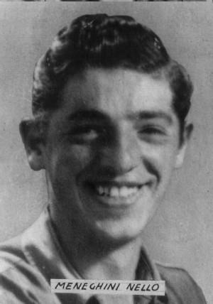 Meneghini Nello ( 1920 - 1945)