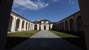 Cimitero di San Pietro in Vincoli