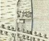 Cascina Nuova di corso Unione Sovietica. Amedeo Grossi, Carta Corografica dimostrativa del territorio della Città di Torino, 1791, © Archivio Storico della Città di Torino