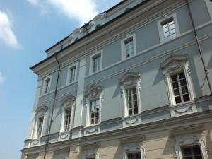 Confraternita del Santissimo Sudario e Ospedale dei Pazzerelli. Fotografia di Paola Boccalatte, 2013. © MuseoTorino