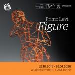 Mostra: Primo Levi. Figure