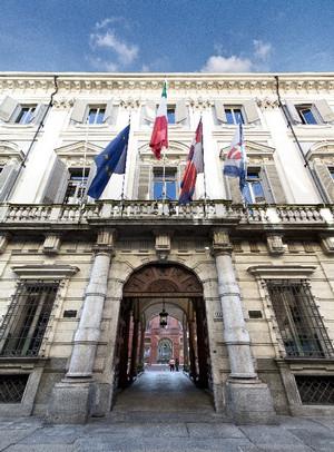 Palazzo Dal Pozzo della Cisterna