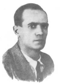 Giovanni Battista Gardoncini (Gardone Val Trompia 1895 - Torino 1944)