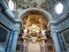 Santa Croce, interno. Fotografia di Maria Paola Soffiantino, 2015