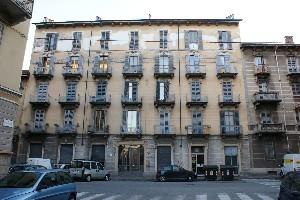 Edificio ad uso abitazione in via Belmonte 7