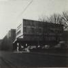 AUDITORIUM RAI, GIÀ TEATRO VITTORIO EMANUELE. Fotografia dei primi anni Ottanta del Novecento