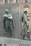 Monumento a Emanuele Filiberto Duca d'Aosta
