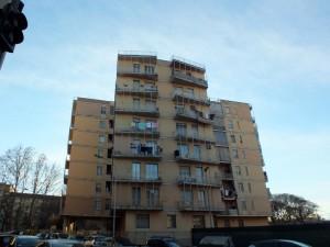 Edificio di civile abitazione, già conceria Gilardini