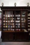Farmacia della Rocca, particolare dell'arredo, 2017 © Archivio Storico della Città di Torino