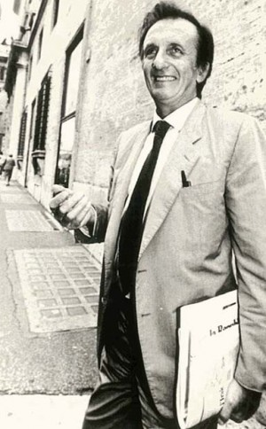 Ugo Pecchioli (Torino, 1925 - Roma, 1996)