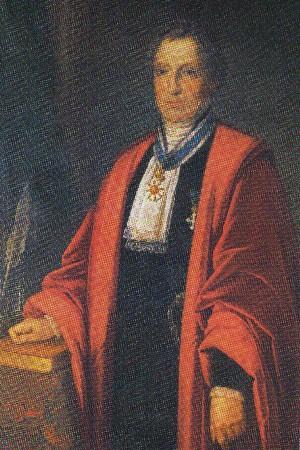 Marchesi di Barolo Giulia Colbert (1786-1864) e Tancredi Falletti (1782-1838)
