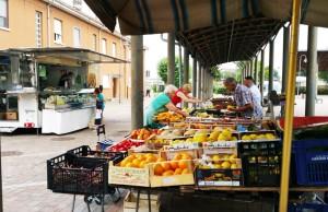Mercato di Santa Maria, Moncalieri