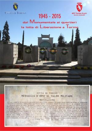 13. Dal Cimitero Monumentale ai quartieri: la lotta di Liberazione a Torino