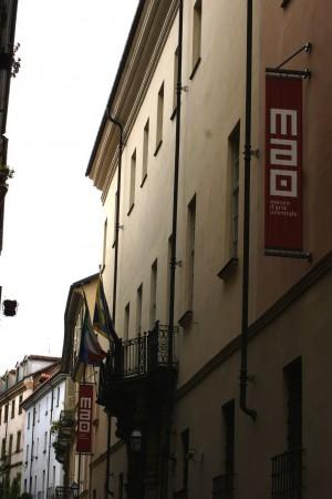 MAO - Museo d'Arte Orientale. Fotografia di Edoardo Vigo, 2012