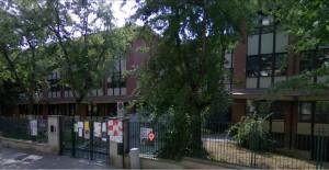 Scuola elementare Giuseppe Perotti