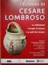 I luoghi di Cesare Lombroso
