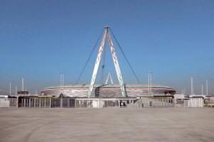 Juventus Stadium. Fotografia diGianluca Beltran Komin, 2015