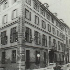 Casa Lamarmora