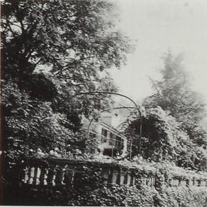 Villa Sambuelli, già Vigna Lotre
