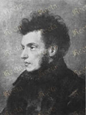 Giuseppe Gaggini (1791-1867)
