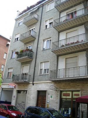 Edificio di civile abitazione già ad uso abitativo e magazzino in Via Goffredo Casalis 59