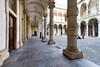 Palazzo dell'Università degli Studi, già Regia Università
