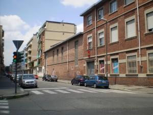 Cine Teatro Monterosa