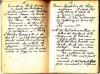 Diario dell'Istituto Lorenzo Prinotti, 1943. ASCT, Fondo Prinotti cart. 31 fasc. 11, 10, pp. 68-69. © Archivio Storico della Città di Torino
