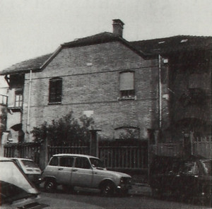Edificio di abitazione popolare