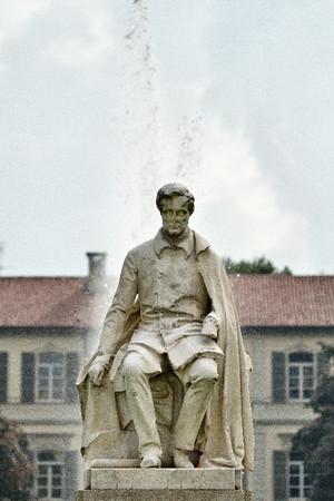 Monumento a Cesare Balbo