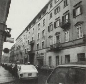 Edificio di civile abitazione - Via Mazzini, 44