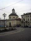 Complesso di Santa Croce ex ospedale militare
