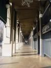 Bbpr, edificio per uffici e abitazioni, 1959. Portici lungo corso Francia. Fotografia di Davide Rolfo, 2012. © MuseoTorino