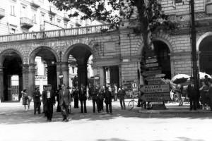01. L'occupazione di Torino (10-30 settembre 1943)
