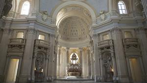 Chiesa di Sant'Uberto
