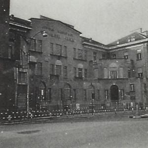 Scuola elementare Giovanni Cena