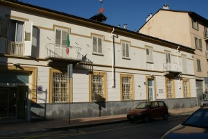 Istituto Suore Immacolatine