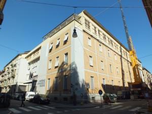Ospedale Evangelico Valdese