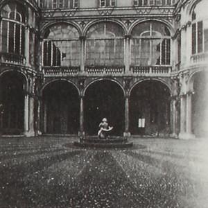Palazzo Lascaris già Carron di San Tommaso